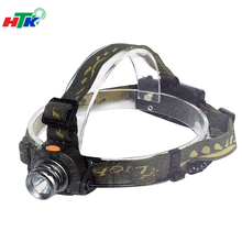 outdoor small hunting moving multi-function sensor 160lm head light LED Headlamps to wear