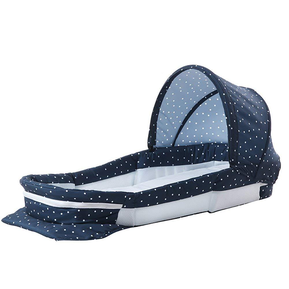 Buy Aik  Portable Cribs Co-Sleeping fd63524654f9e