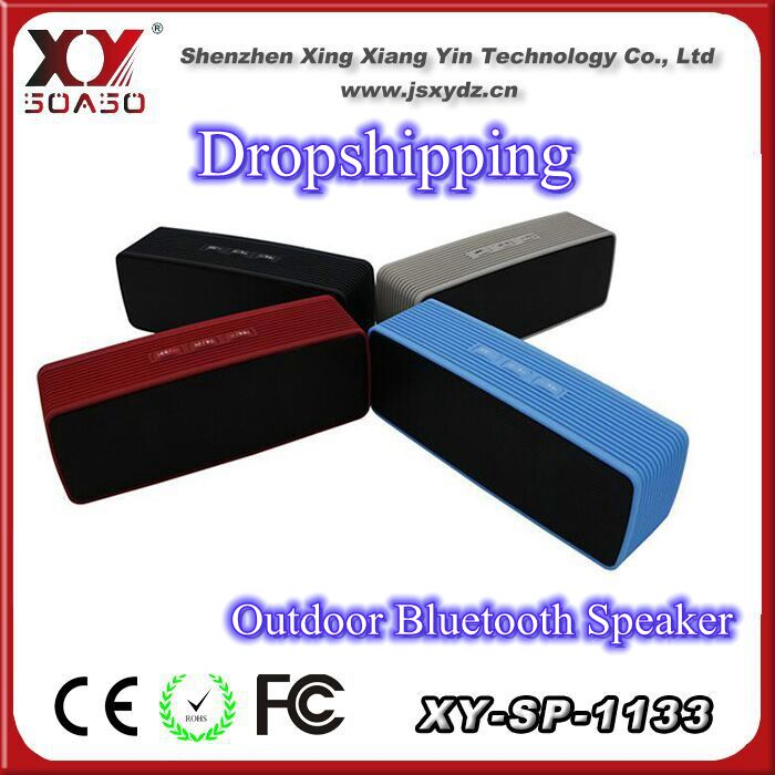 Hot selling advertising wholesale accessories cheap wireless speakers in Europe