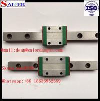 MGN12C bearing steel miniature linear guide rail