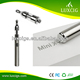 best seller replaceable coil create healthy life top quality protank evod mini X9 e-cig