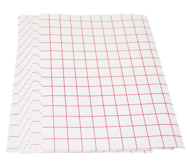 5dc80dd0 T shirt printer paper for Inkjet printer 100pcs/bag hello kitty sublimation  paper a4 for white t shirt