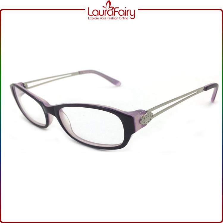 Venta al por mayor marcos de anteojos con el diamante-Compre online ...