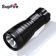 900 Lumen Brightness Underwater Torch Light With U2 LED
