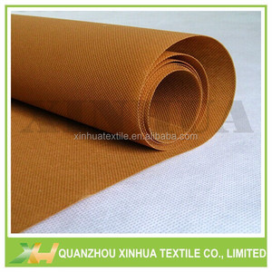 Best quality factory direct sale hot sale PPSB nonwoven fabric for bags/ fabrics nonwoven
