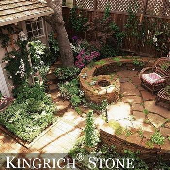 Paving Stone,decorative Garden Edging Stone