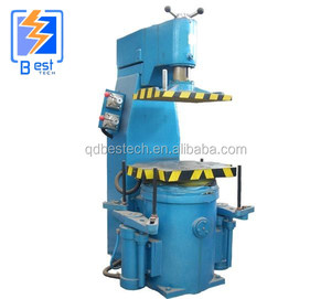 Iron Casting Machine/Permanent Mold Aluminum Foundry