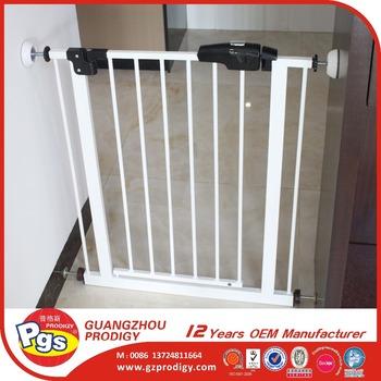 SAFETY DOOR Guard Baby Playpen With Door Stairs Baby Gate