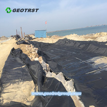 Custom Size pp geotextile woven