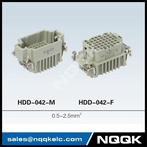 2 HDD screw terminal 42pin 42 pin crimp terminal insert heavy duty connector.jpg