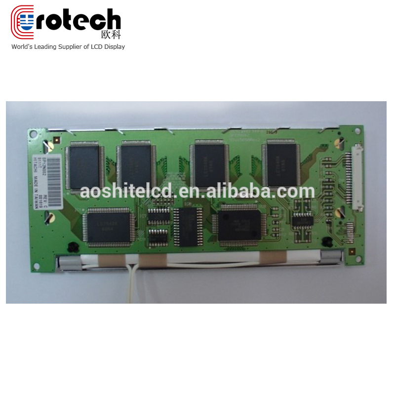 NEW LCD Panel 4.8 inch 256*64LCD Display module For Hitachi SP12N002 Electrical Equipment & Supplies Business & Industrial
