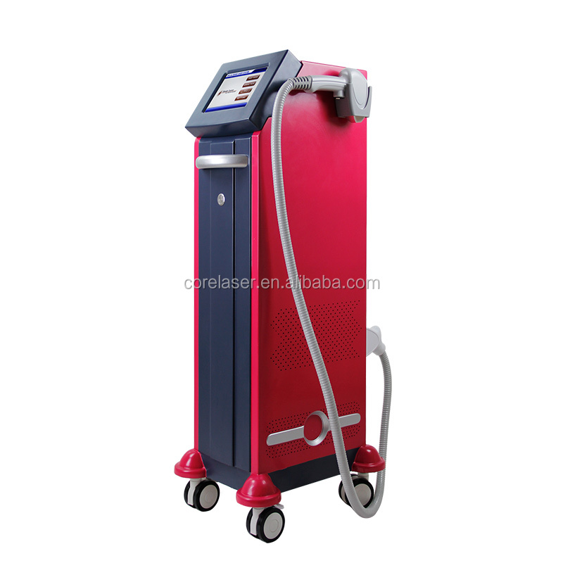 Diode laser for hair removal/the best seller