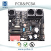 Professional EMS PCBA for SMT / BGA / DIP Assembly, 2 layer Prototype PCB Board Assembly