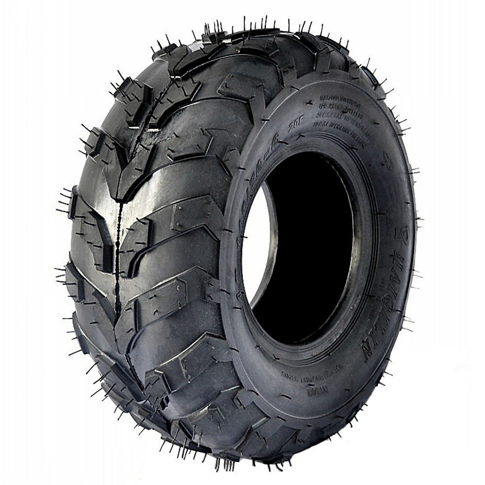 JCMOTO ATV Go Kart tires 145/70-6