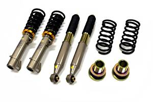Yonaka 2004-2009 Mazda 3 Spec 1 Full Coilovers Suspension Shocks Springs Struts