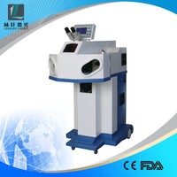 cheap jewelry laser welding machine used
