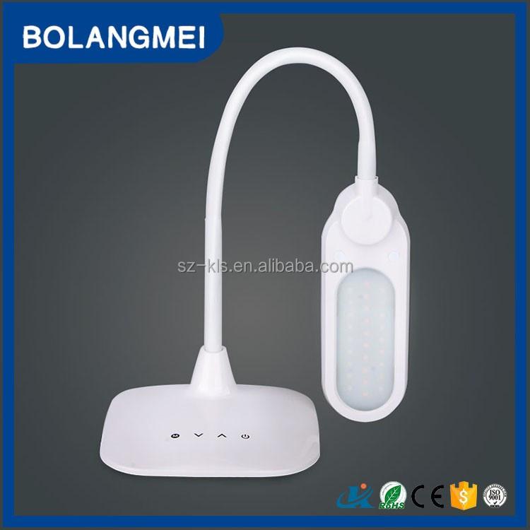 tipo de sensor tctil led lmpara de escritorio de oficina moderno lmparas