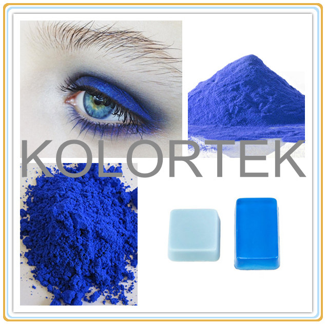 D&C Blue #1,D&c blue number 1 organic dye for eyeshadow, lipstick, soap, nail polish