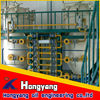 crude tung seed oil refining machine made in China for sale with CE,ISO certificate