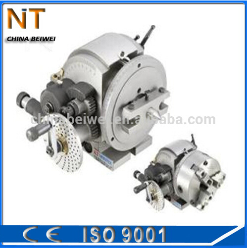 F11100A High Precision Universal Milling Machine Dividing Head Price