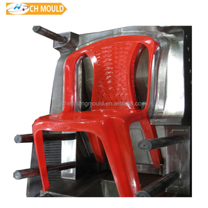injection molding factory make up best pvc chair mould