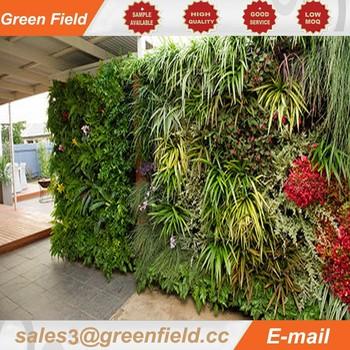Vertical Green Wall Garden,vertical Hanging Garden Irrigation System