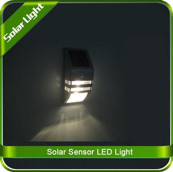Super Bright Waterproof Solar Light Motion Sensor Outdoor Garden ...
