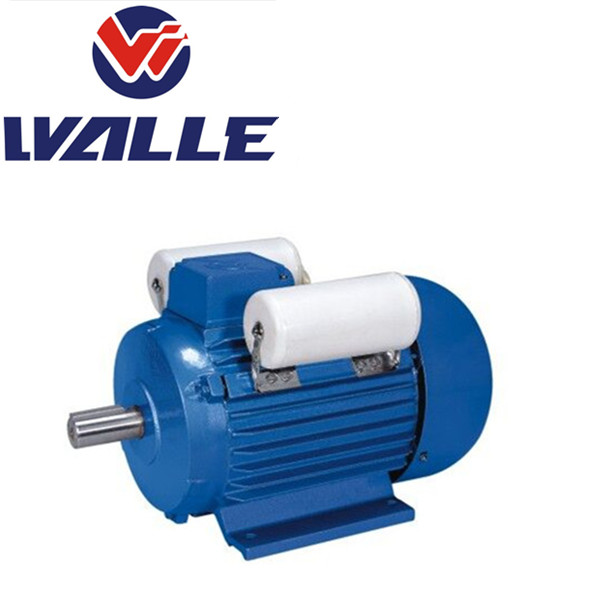 YL series single phase double capacitor electric motor 800 rpm