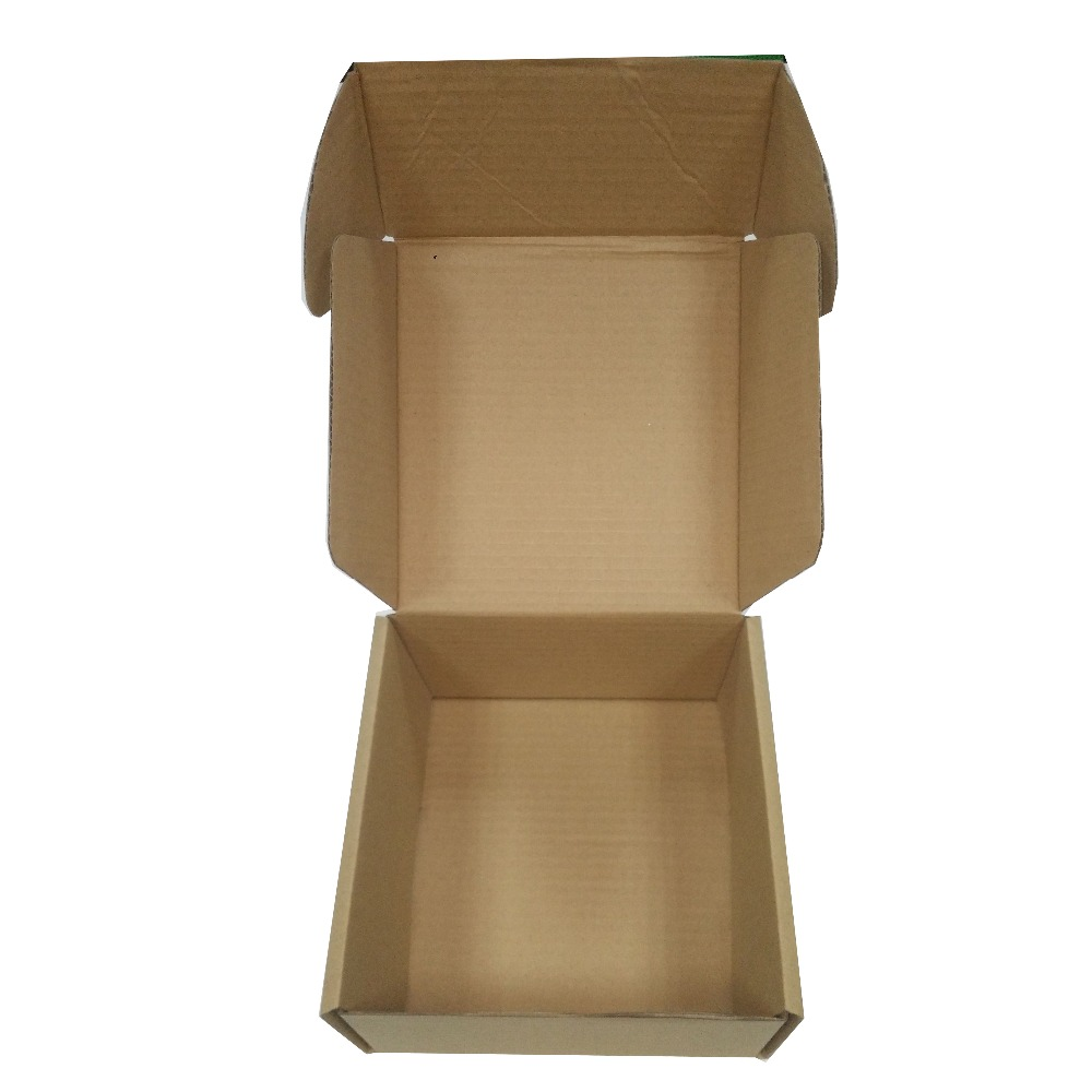 FOOD INDUSTRY AND FOLDED CARDBOARD CUSTOM BOX FOR CAKE PACKAGING