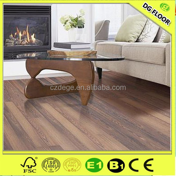2016 New Design Big Lots Waterproof Wood Laminate Flooring
