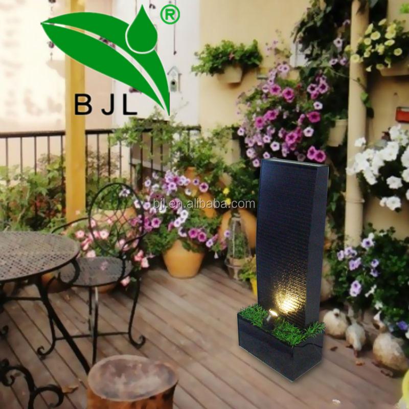 Venta al por mayor fuentes en jardines peque os compre for Diseno de fuente de jardin al aire libre