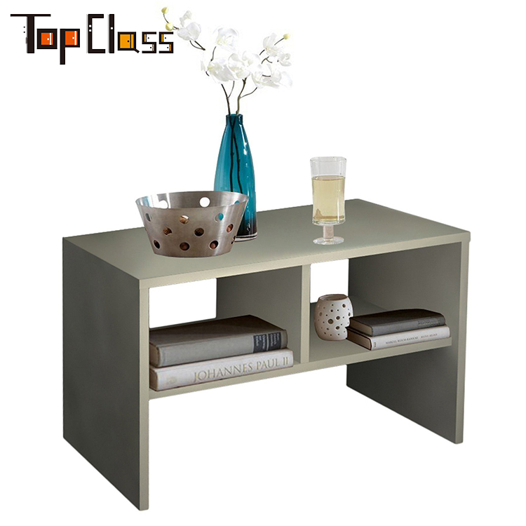 Promotional durable using simple style coffee table design