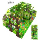 CE standard LDPE kids indoor playground equipment for kinder garden