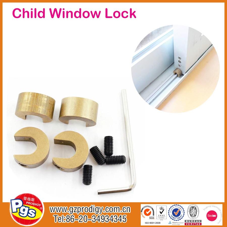 2016 new sliding windows lock door and window stopper buy door and