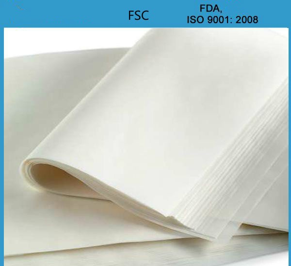Food grade Parchment <strong>paper</strong>