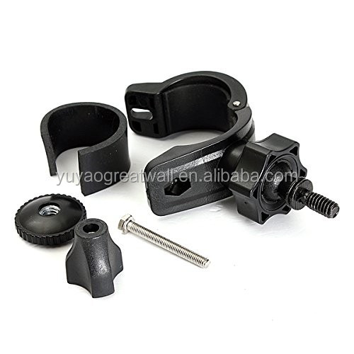 New Bicycle Motorcycle Handlebar Mount Holder for Mobius Action Sports Camera