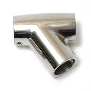 Stainless steel elbow ss304 ss316l 3 way stainless steel insert