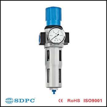 3 4 Festo Pneumatic Air Filter Regulator Buy 3 4 Festo