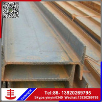 h type steel ss400 structural steel h beam building material