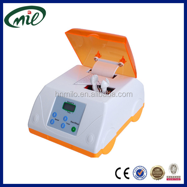 Dental Equipment supplier sell dental gold amalgamator