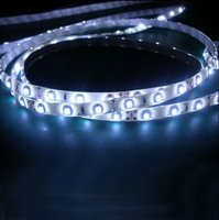 Blue Soft Led Rope Light With Ce&rohs Certification And Measuring ...