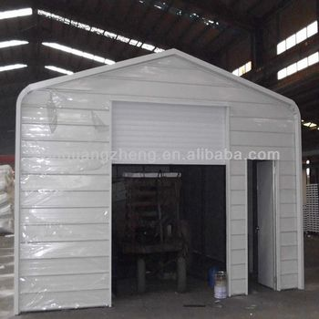 metal model building from prefab arch garage steelmaster buildings storage steel a residential garages
