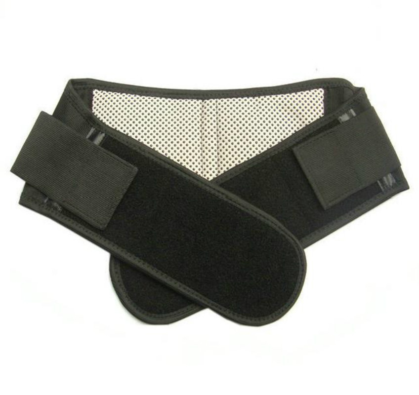 Heating Pad Heating Pad Electric Adjustable Contouring Lumbar Support
