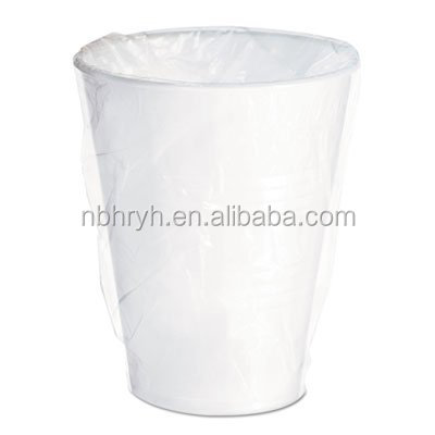9 Oz Individually Wrapped Polystyrene Plastic Cold Cups, 1000/ct