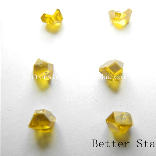 Offer to sale Large Size Man Made Synthetic Rough Diamond