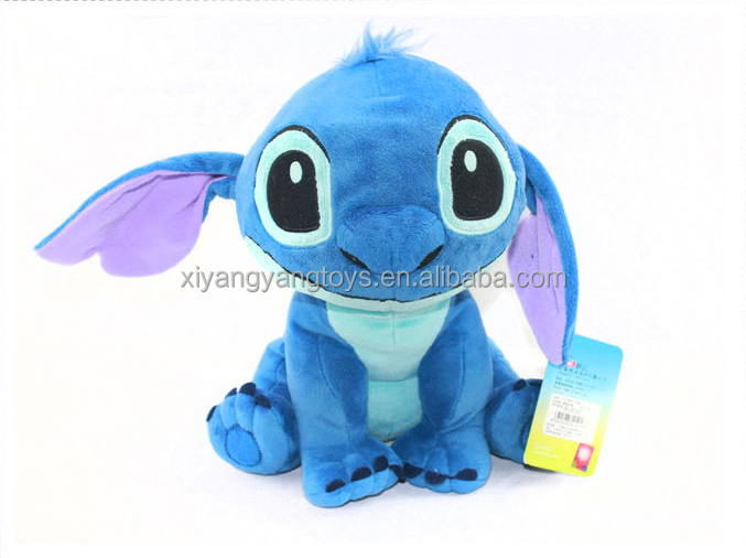 famous brand cartoon character toys plush animal japanese cartoon soft toy