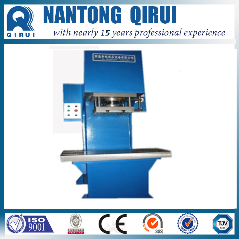 HP-41-10t Hot small plastic hydraulic press