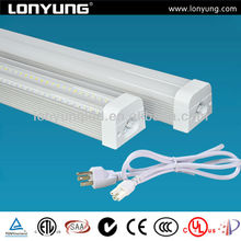 fittings western styles f21 t5 cw led integrated double tube lighting 30w