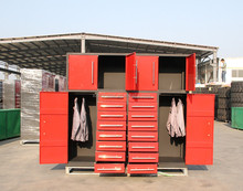 New products industrial metal tool box cabinets