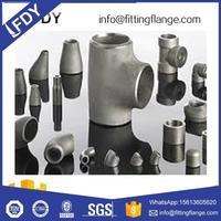 ASME A420 WPL3 WPL6 6INCH 180D Elbow LR ANSI B16.9 BW Elbow Pipe Fittings
